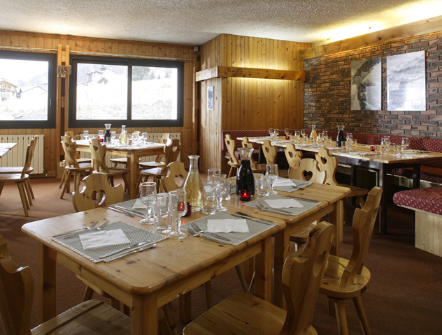 Chalet Chamois d'or in Val d'Isere (9)