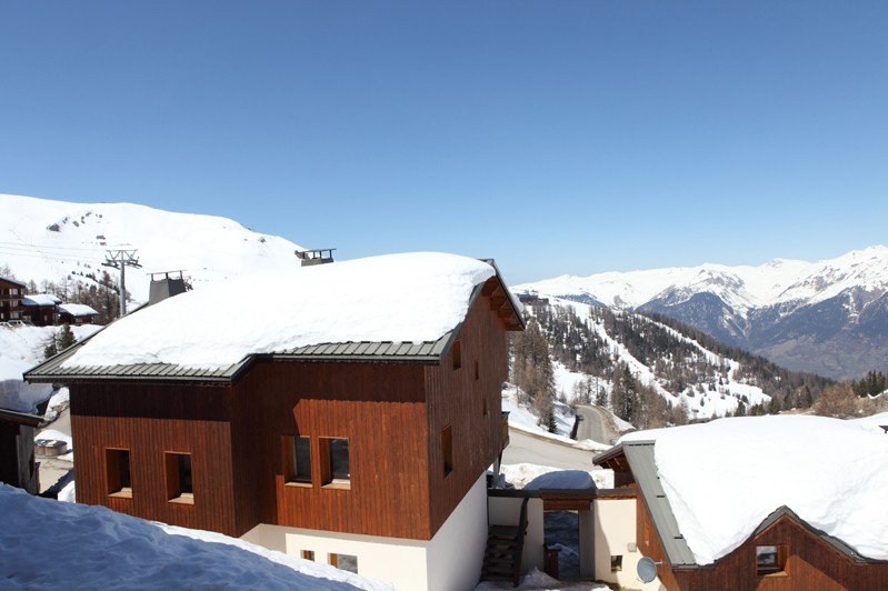 Chalet Charmant in La Plagne (8)