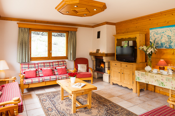 Chalet Charmille in Meribel (4)