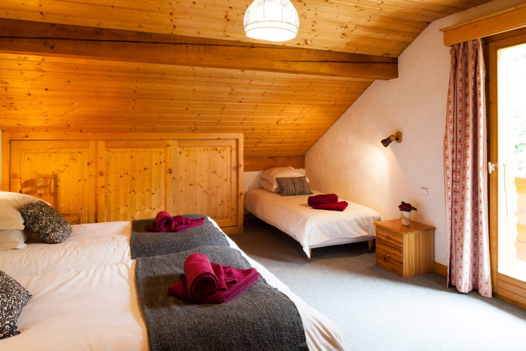Chalet Charmille in Meribel (7)