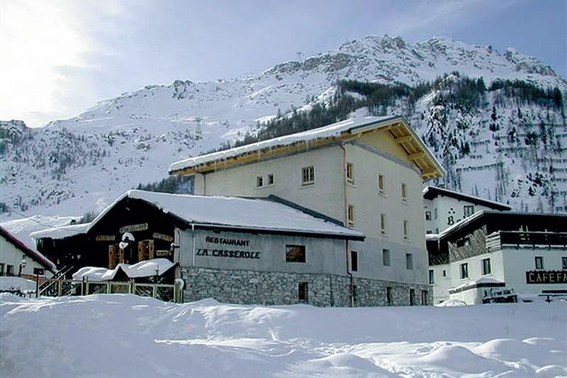 Chalet Cherrier in Val d'Isere (1)