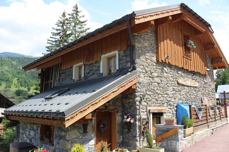Chalet Chez La Comtesse in Meribel (1)