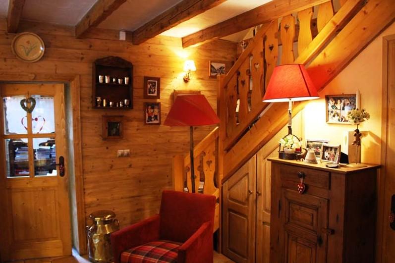 Chalet Chez La Comtesse in Meribel (3)