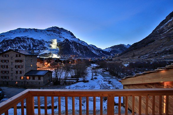 Chalet Cime in Val d'Isere (1)