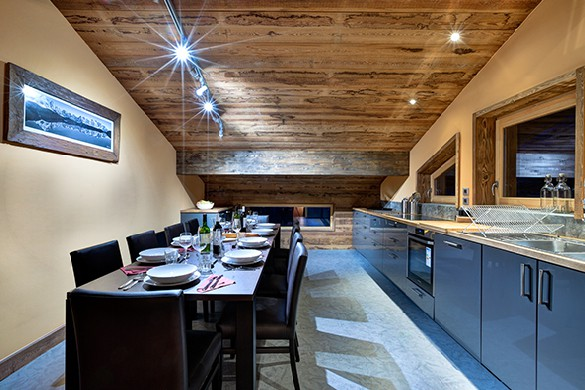 Chalet Cime in Val d'Isere (4)