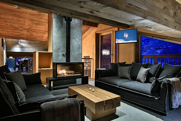 Chalet Cime in Val d'Isere (5)