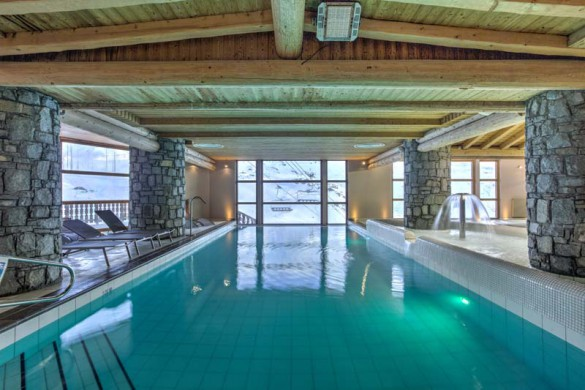 Chalet Clementine in Val Thorens (5)