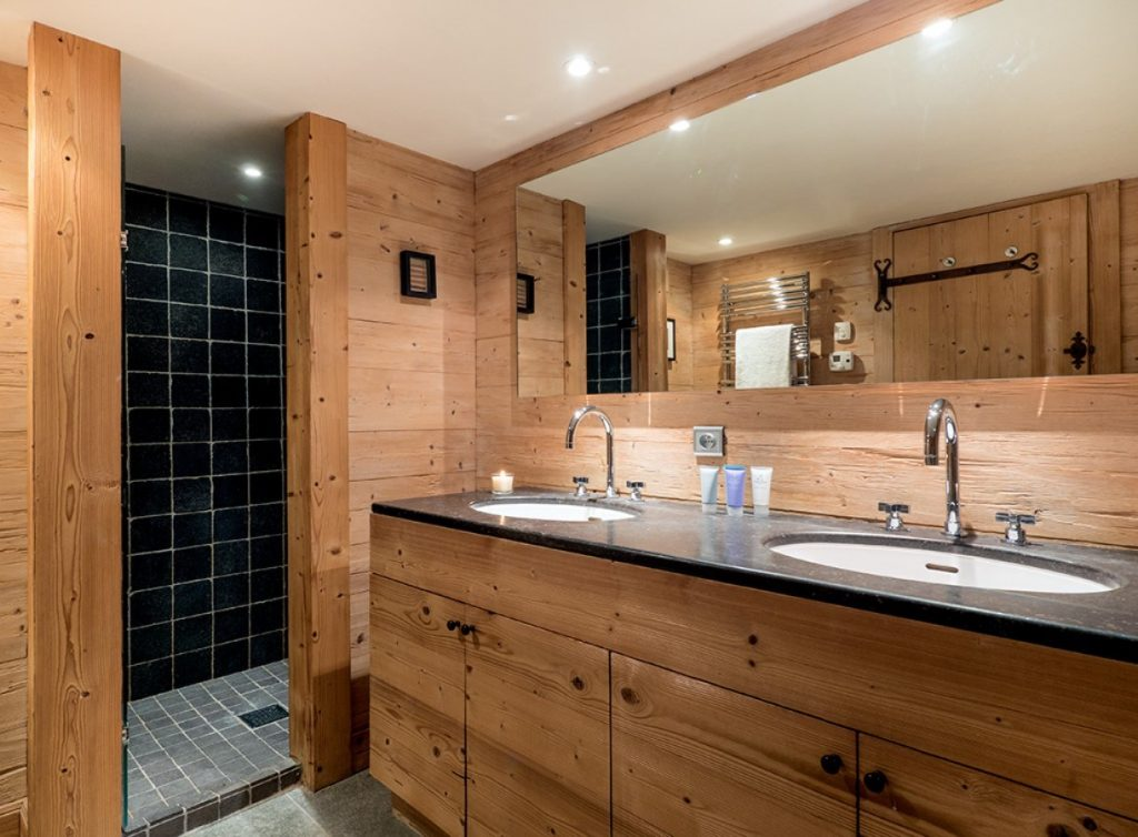 Chalet Davos in Val d'Isere (10)