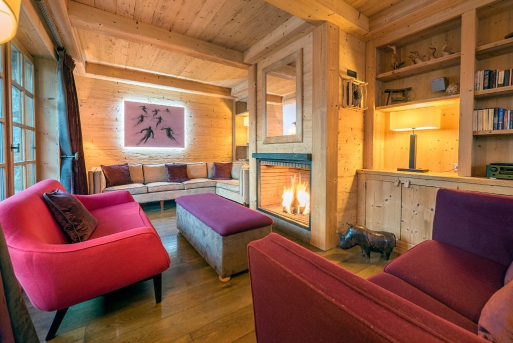 Chalet Davos in Val d'Isere (15)