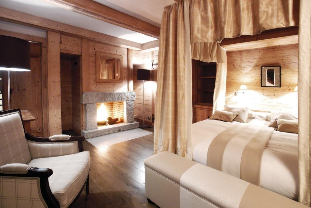 Chalet Davos in Val d'Isere (19)