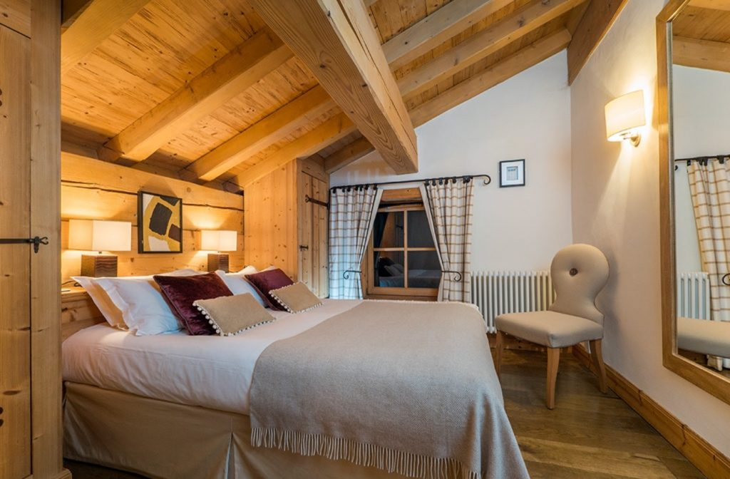 Chalet Davos in Val d'Isere (2)