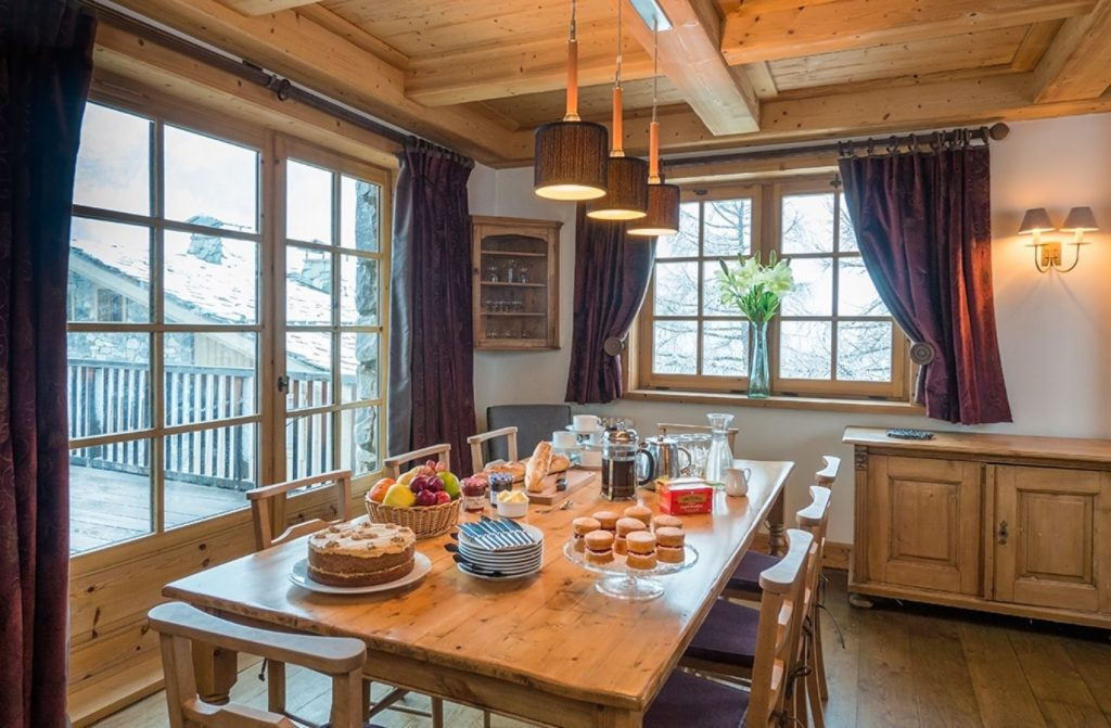 Chalet Davos in Val d'Isere (3)