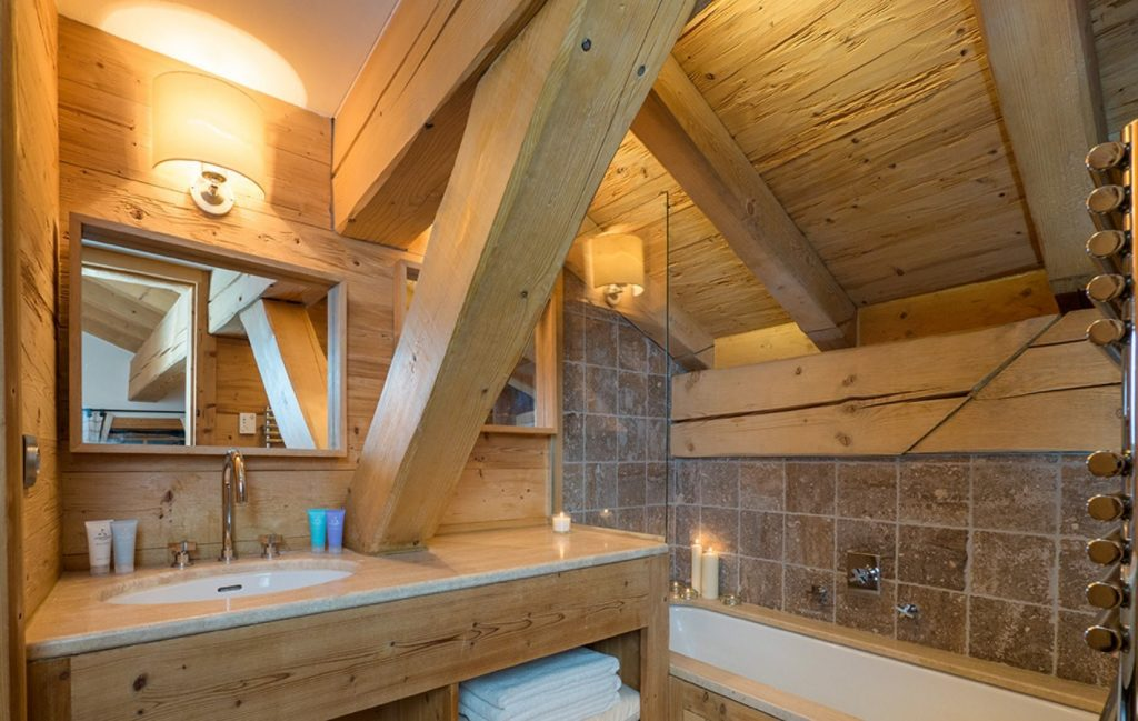 Chalet Davos in Val d'Isere (4)
