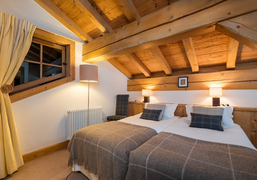 Chalet Davos in Val d'Isere (5)