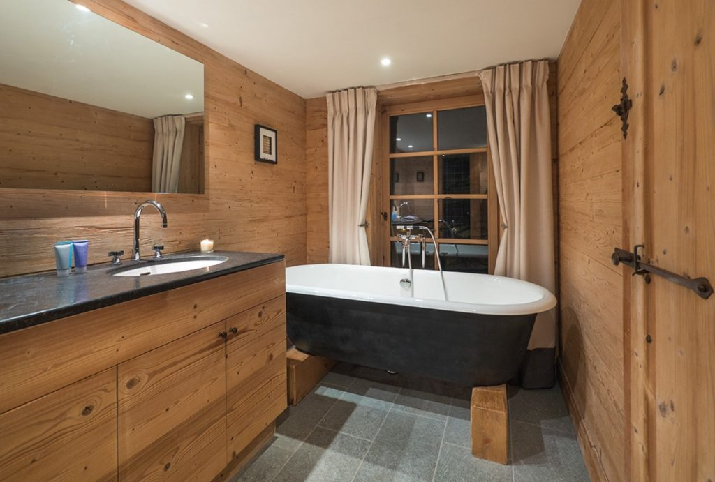 Chalet Davos in Val d'Isere (6)
