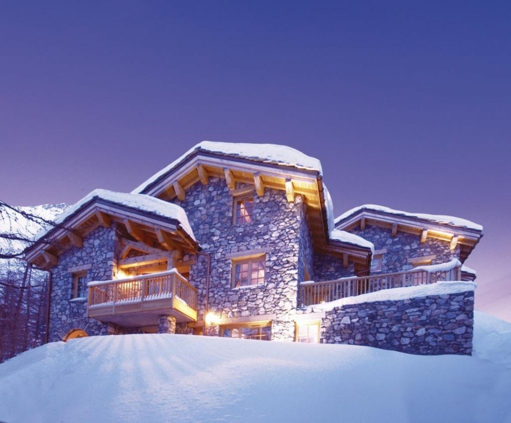 Chalet Davos in Val d'Isere (8)