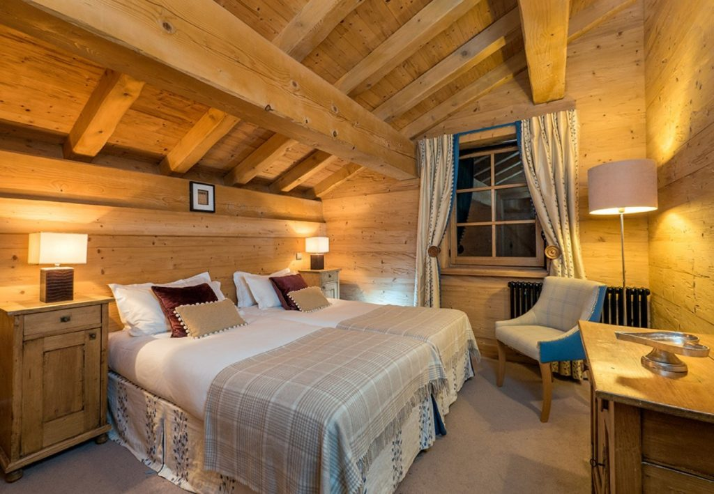 Chalet Davos in Val d'Isere (9)