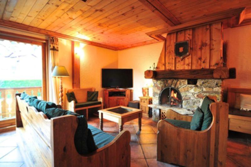 Chalet Dolomites in La Plagne Montchavin (1)