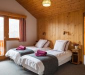 Chalet Foehn in Meribel (1) featured
