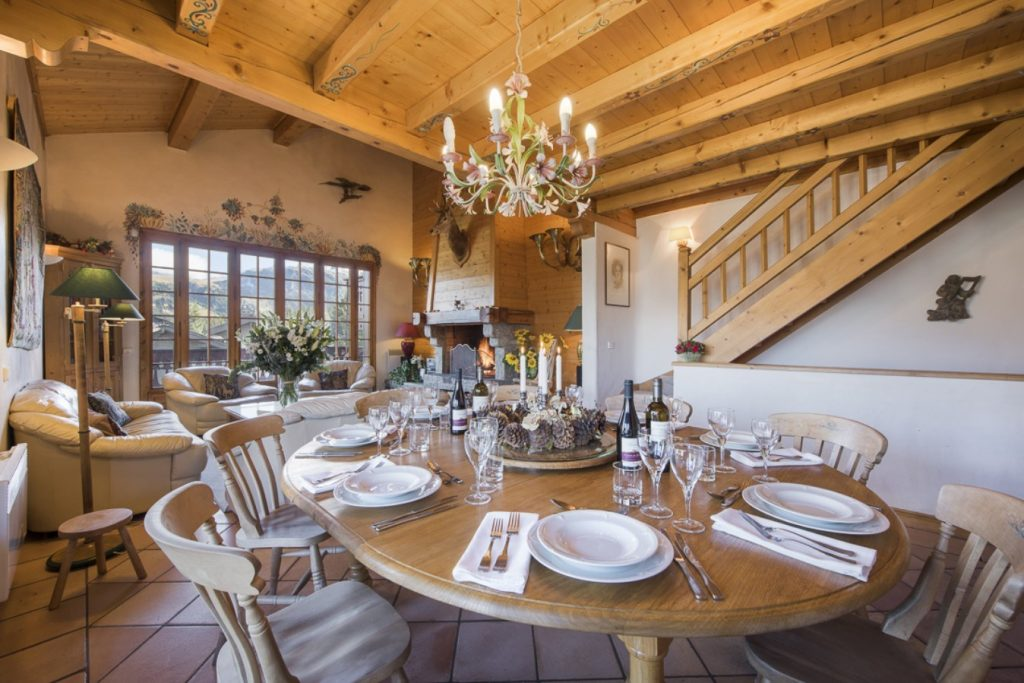 Chalet Founet Aval in Courchevel 1850 (6)