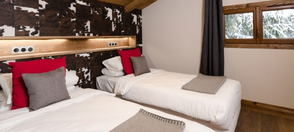 Chalet Grand Chardon in La Plagne (6)