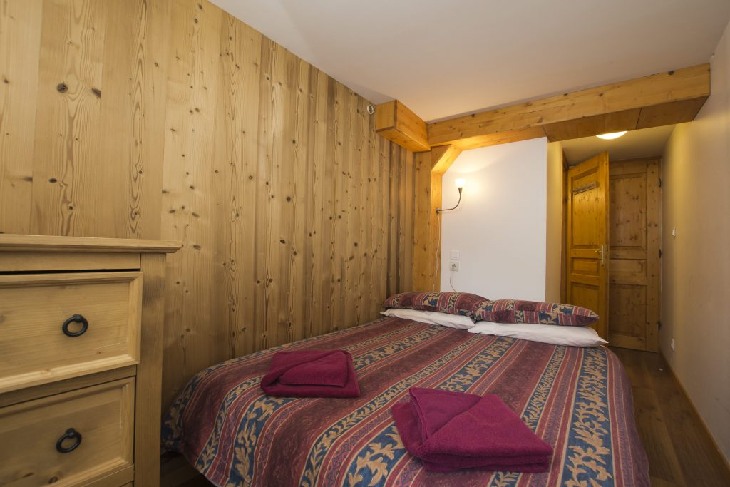 Chalet Hayley in Les Menuires (10)