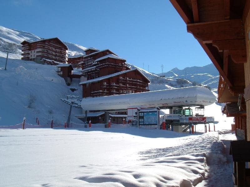 Chalet Hayley in Les Menuires (4)