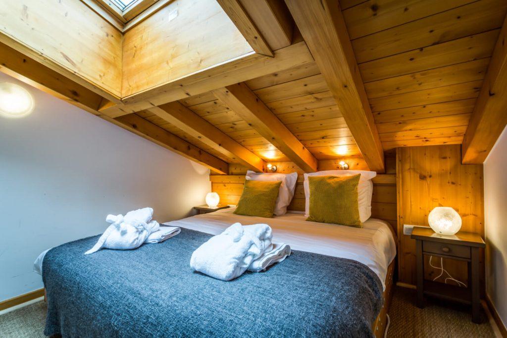 Chalet Hibou in Chamonix (3)
