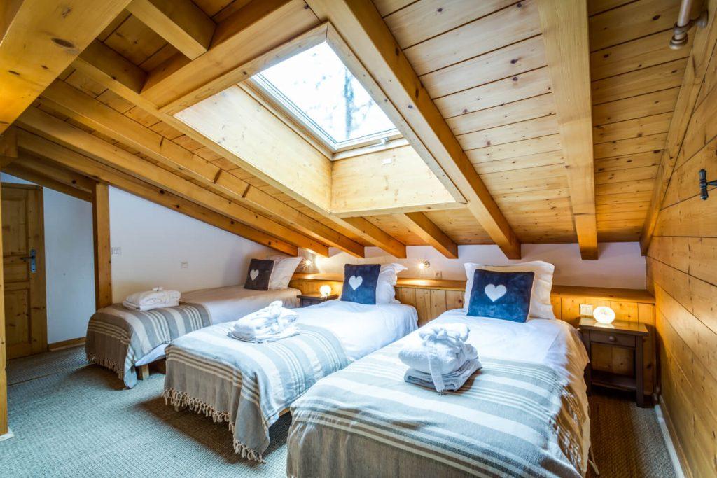 Chalet Hibou in Chamonix (5)