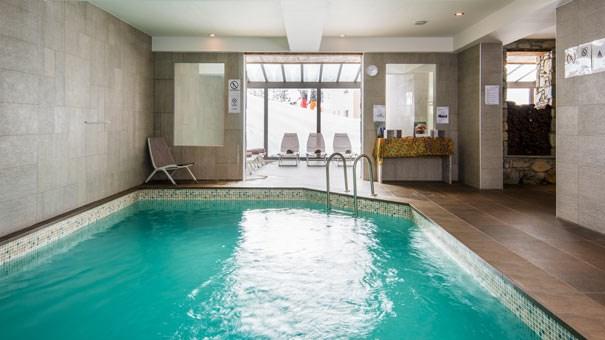 Chalet Hotel Aiguille Percée in Tignes (1)