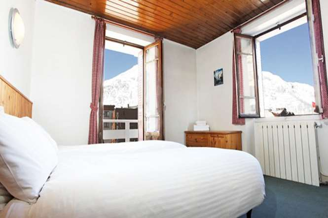 Chalet Hotel Moris in Val d'Isère (2)