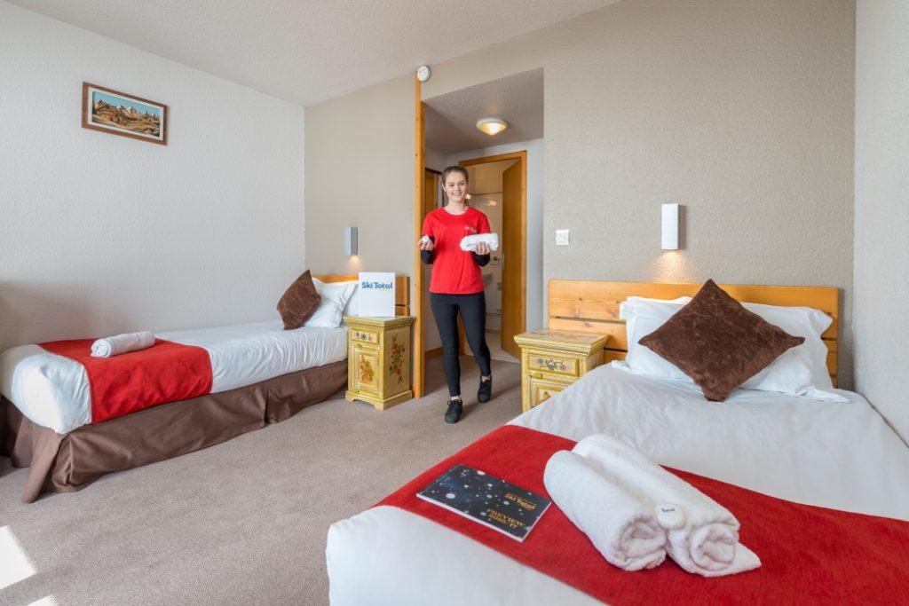 Chalet Hotel Rosset in Tignes (6)