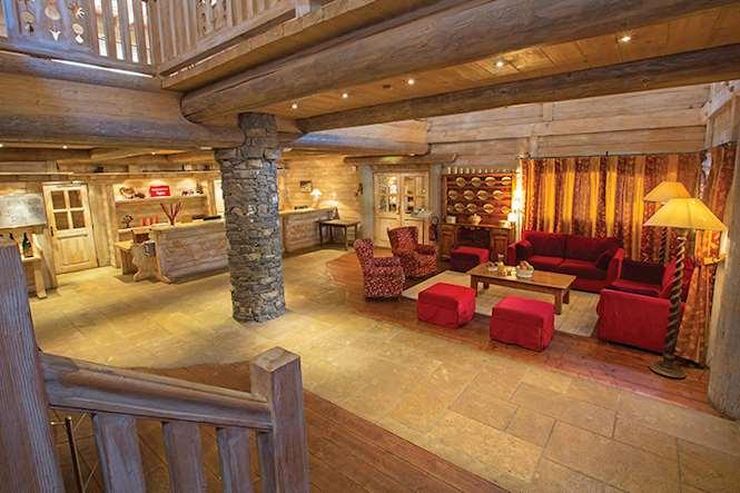 Chalet Hotel l'Ecrin in Tignes (2)