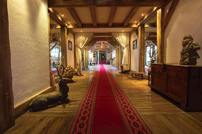 Chalet Hotel l'Ecrin in Tignes (3)
