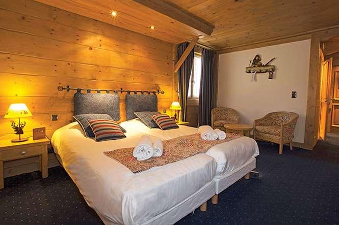 Chalet Hotel l'Ecrin in Tignes (5)