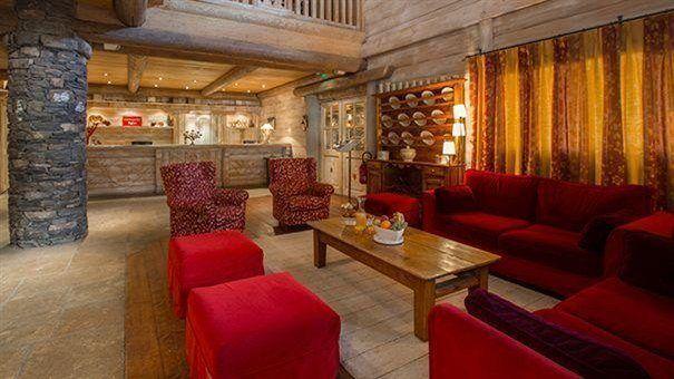 Chalet Hotel l'Ecrin in Tignes (8)
