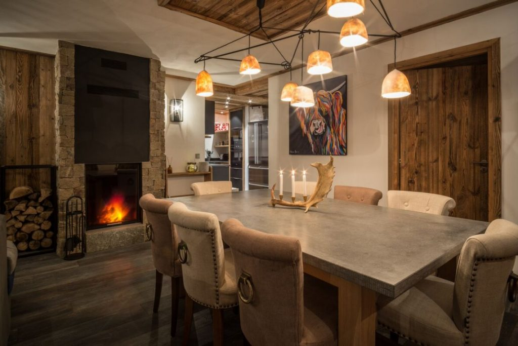 Chalet Imry in Val d'Isere (2)