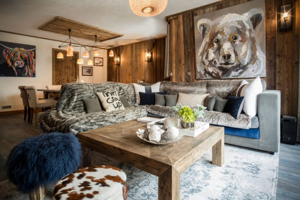 Chalet Imry in Val d'Isere (4)