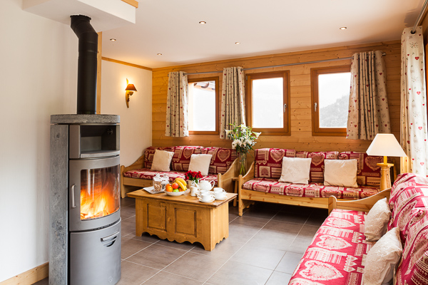 Chalet L'Erine in Meribel (6)