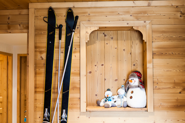 Chalet L'Erine in Meribel (9)