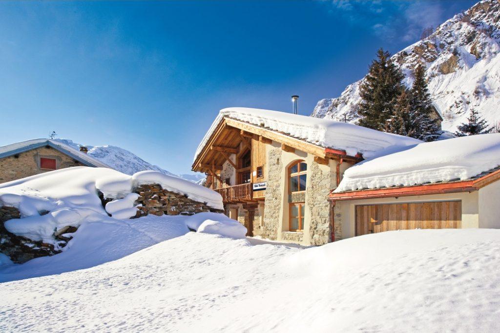 Chalet La Rocheure in Val d'Isere (2)
