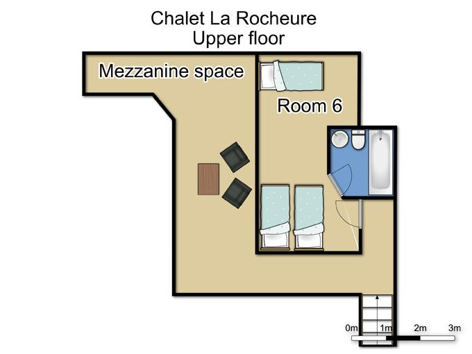 Chalet La Rocheure in Val d'Isere (6)