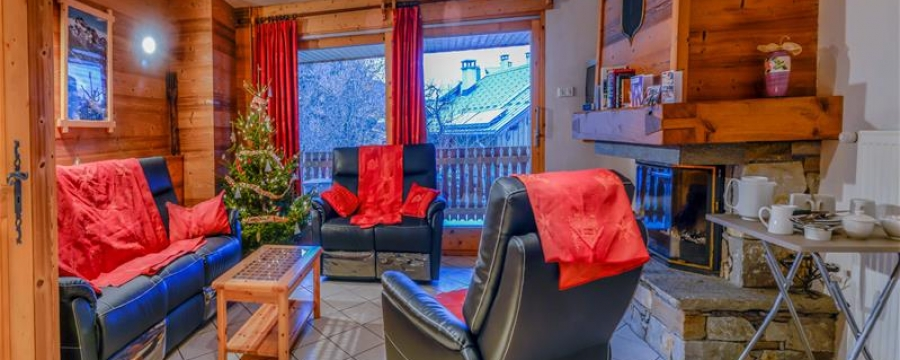 Chalet Le Praz in Courchevel (2)