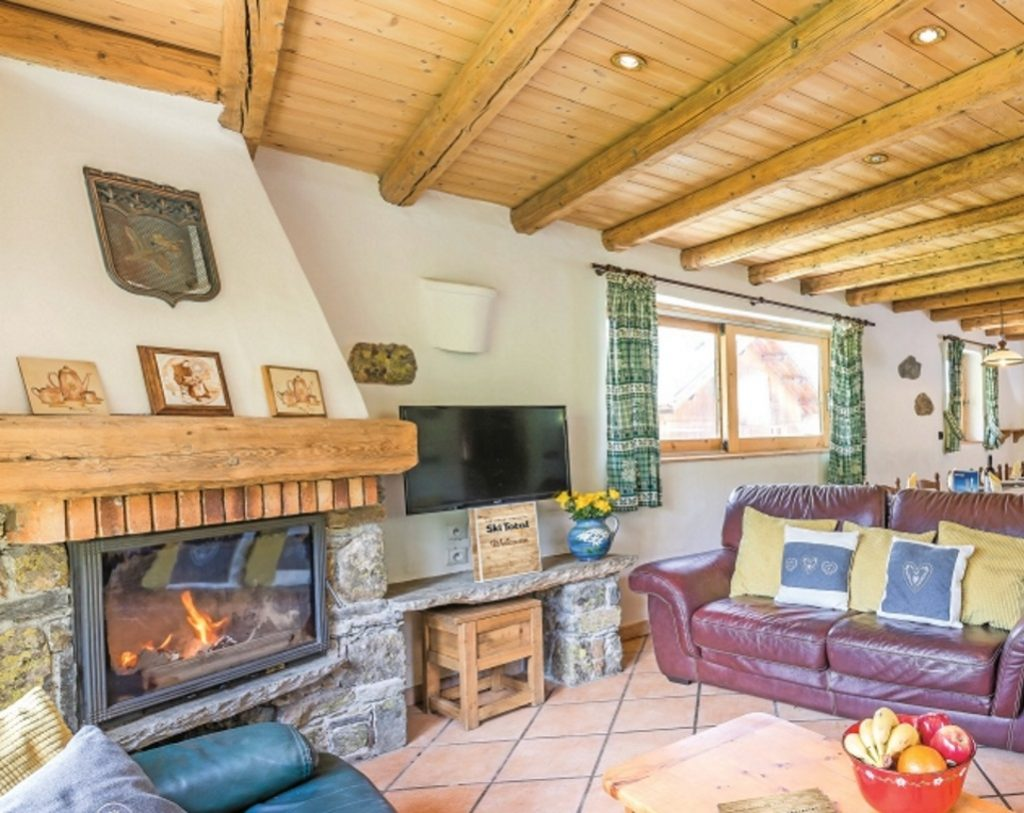 Chalet Lou Trave in Meribel (5) featured