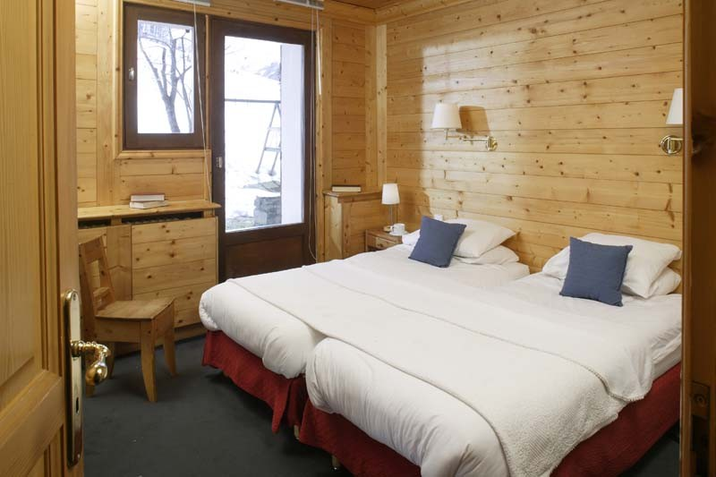 Chalet Maison Rose in Val d'Isere 2