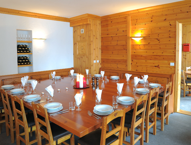Chalet Nadine in Val d'Isere (4)