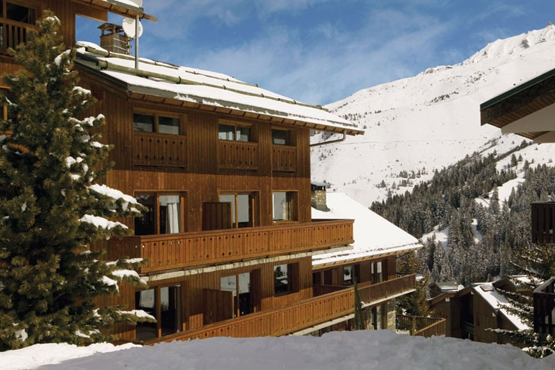 Chalet Natalia 2 in Meribel (3)