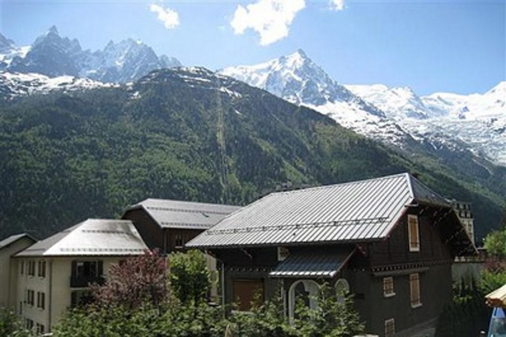 Chalet Odysee in Chamonix (2)