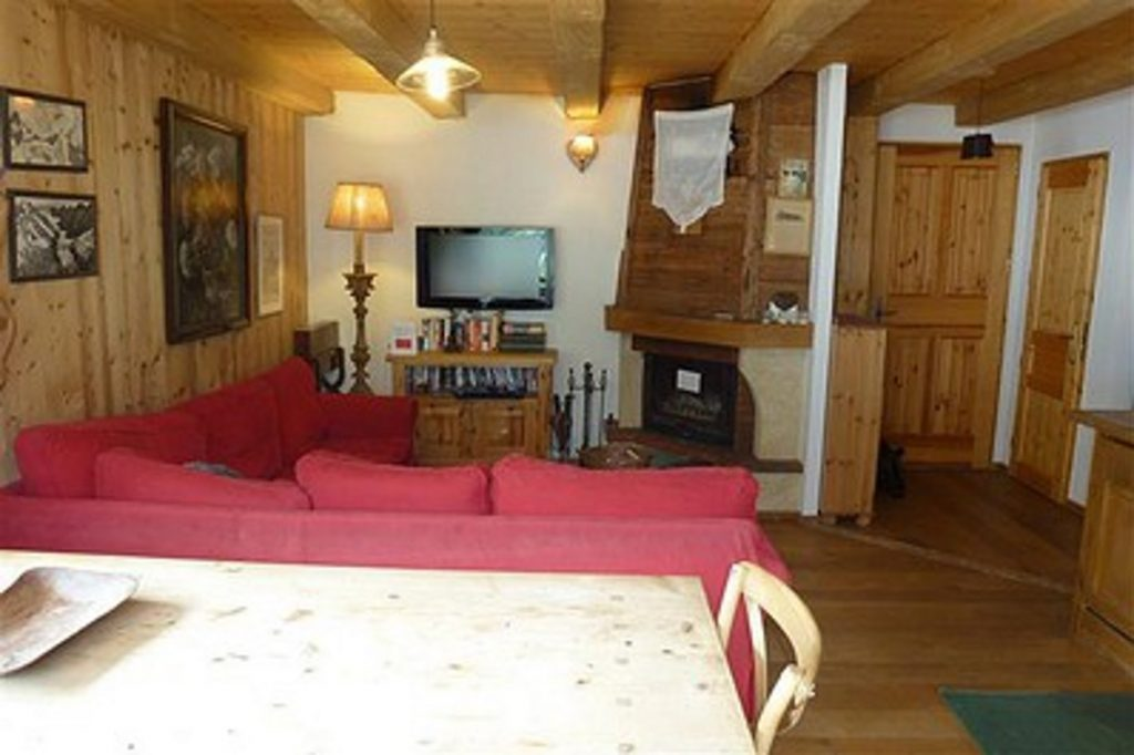 Chalet Odysee in Chamonix (6)