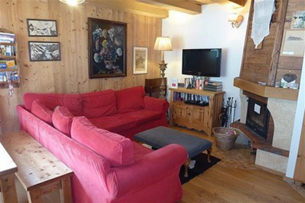 Chalet Odysee in Chamonix (7)